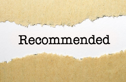 Share your non-fiction book recommendation