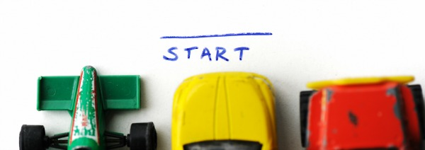 How to write a compelling start to your non-fiction book