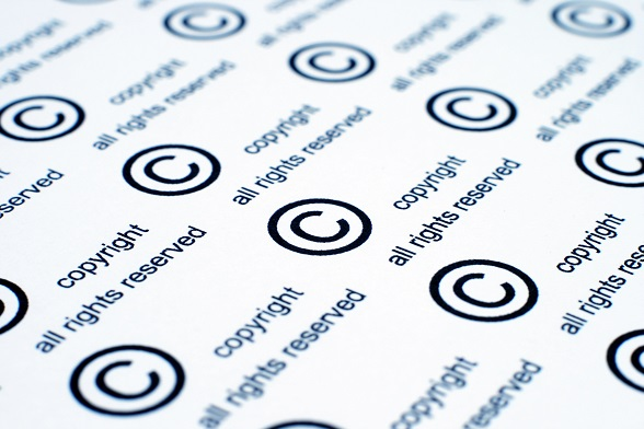 Do you need to copyright your book?