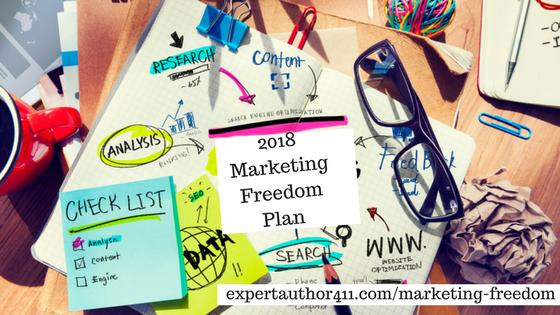 Marketing Freedom